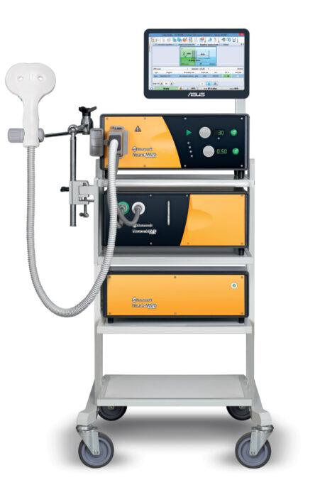 دستگاه rTMS مدل Variant3